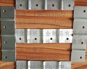 Aluminum soft connection wholesale