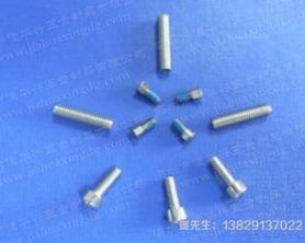 Hardware screws
